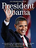 President Obama Election 2008: Collection of…