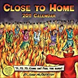 McPherson, John: Close to Home: 2011 Day-to-Day Calendar