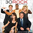 30 Rock: 2011 Day-to-Day Calendar by LLC…