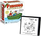 Accord Publishing: Fishing Cartoon-a-Day: 2011 Day-to-Day Calendar