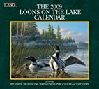 Loons on the Lake 2009 Wall Calendar by Lang…