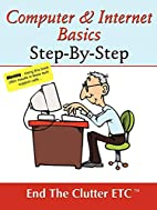 Computer & Internet Basics Step-by-Step by…