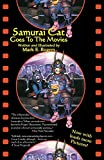 Rogers, Mark: Samurai Cat Goes to the Movies