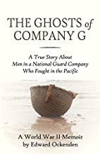 The Ghosts of Company G by Edward Ockenden