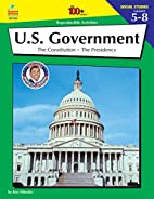The 100 Series U.S. Government by Ron…