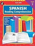 School Specialty Publishing: Basic Skills Spanish Reading Comprehension, Level 2 (Basic Skills (Instructional Fair)) (Spanish Edition)