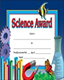 School Specialty Publishing: Science Award Certificate