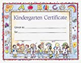 School Specialty Publishing: Kindergarten Certificate