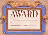 School Specialty Publishing: Certificate of Award Fit-in-a-Frame Award