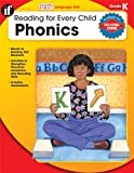 Armstrong, Linda: Reading for Every Child Phonics, Grade K