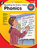 Armstrong, Linda: Reading for Every Child Phonics, Grade 3