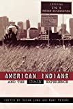 Joy Harjo: American Indians and the Urban Experience (Contemporary Native American Communities)