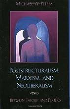 Poststructuralism, Marxism, and…