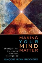 Making Your Mind Matter: Strategies for…