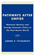 Pathways after Empire: National Identity and…