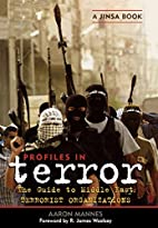 Profiles in Terror: A Guide to Middle East…