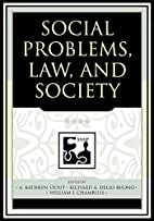 Social Problems, Law, and Society…