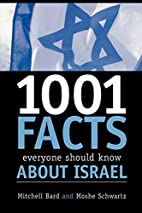 1001 Facts Everyone Should Know about Israel…