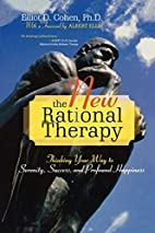The New Rational Therapy: Thinking Your Way…