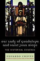 Our Lady of Guadalupe and Saint Juan Diego:…