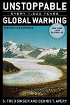 Unstoppable Global Warming: Every 1,500…