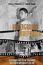 From Underground to Independent: Alternative…