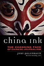 China Ink: The Changing Face of Chinese…