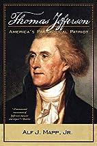 Thomas Jefferson: America's Paradoxical…