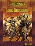 Cordell, Bruce: Chainmail Core Rulebook