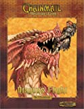 Cordell, Bruce R.: Dragons' Flight