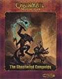 Ryan, Charles: The Ghostwind Campaign: Chainmail Miniatures Game