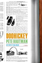 Doohickey : A Novel by Pete Hautman
