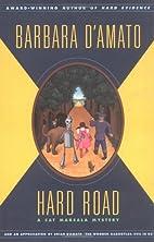 Hard Road: A Cat Marsala Mystery (Cat…