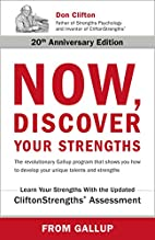 Now, discover your strengths by Marcus…