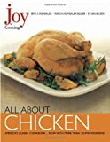 Rombauer, Irma S.: Joy of Cooking: All About Chicken