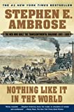 Ambrose, Stephen E.: Nothing Like It in the World: The Men Who Built the Transcontinental Railroad, 1863-1869