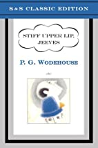 Stiff Upper Lip, Jeeves (Simon & Schuster…