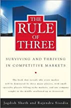 The Rule of Three: Surviving and Thriving in…