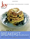 Rombauer, Irma S.: Joy of Cooking: All About Breakfast and Brunch