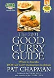 Chapman, Pat: The Good Curry Guide 2001