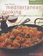 Weight Watchers Mediterranean Cooking by…