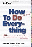 Courtney Rosen: How To Do Just About Everything