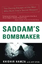 Saddam's Bombmaker: The Daring Escape of the…