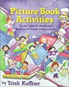 Picture Book Activities : Fun and Games for…