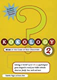 Nagao, Tadahiko: Kokology 2: More of the Game of Self-Discovery