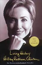 Living History by Hillary Clinton
