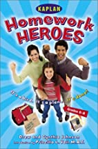 Homework Heroes, Grades 6-8: It's a Bird!…