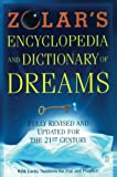 Zolar Entertainment: Zolar's Encyclopedia and Dictionary of Dreams: Fully Revised and Updated for the 21st Century