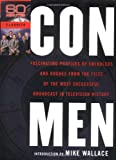 Jackman, Ian: Con Men : Fascinating Profiles of Swindlers and Rogues from the Files of the Most Successful Broadcast in Television History