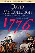 1776 [Videorecording] by David McCullough